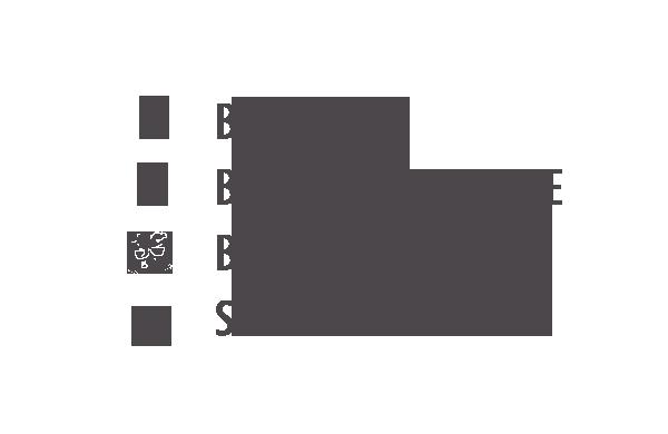 Hôtel de La Marée - Le bar