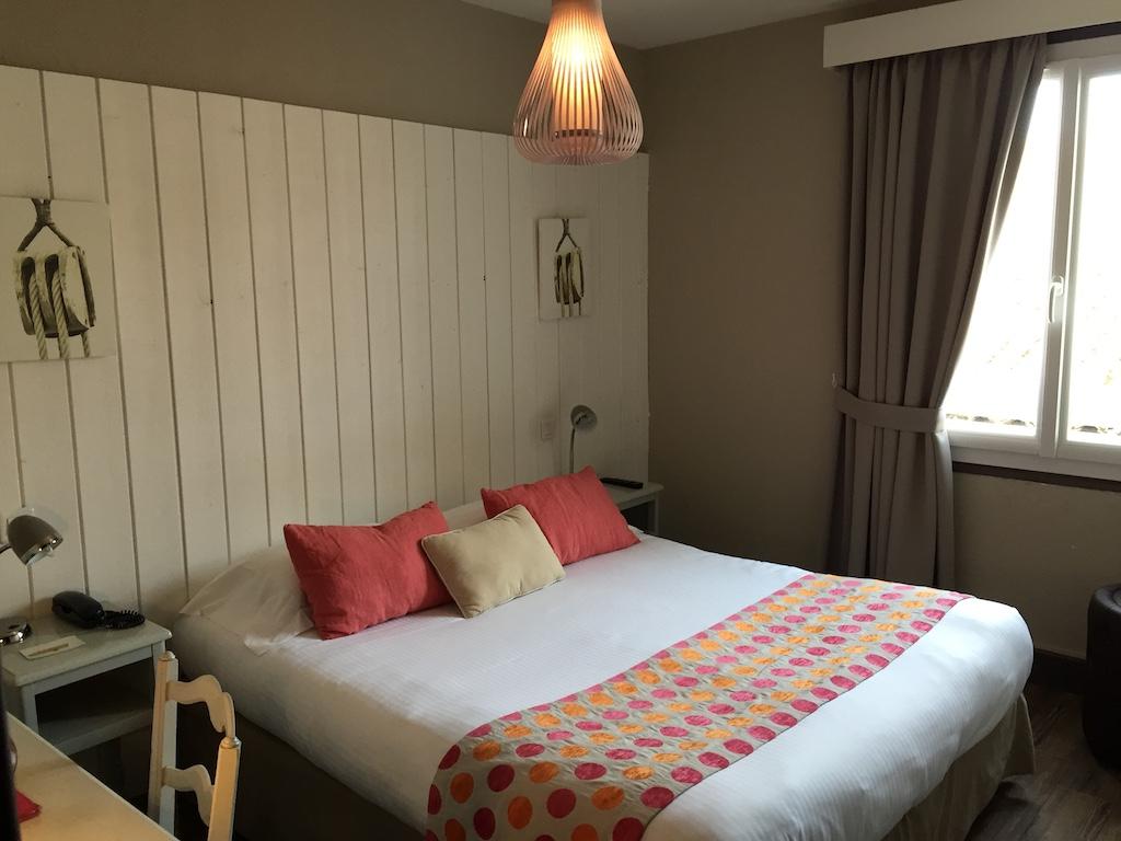 Hotel de La Marée - Hotel de charme 3 étoile - Ile de Ré - chambre venelle economique sur l'ile de re