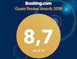 Hotel de la marée Booking