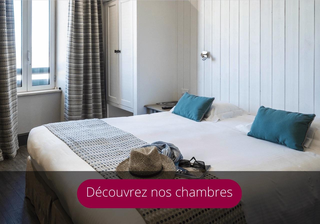 Hotel Ile de Ré chambres hotel de lima Marée Rivedoux-Plage Plage