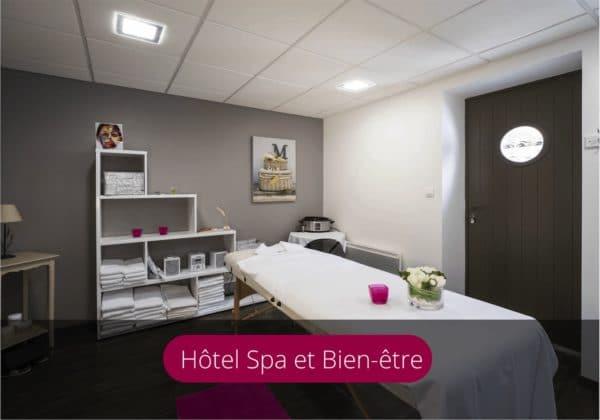 Hotel de La Marée , Hotel de charme 3 etoiles sur l'Ile de Ré - Hotel Ile de Ré - soins, massages