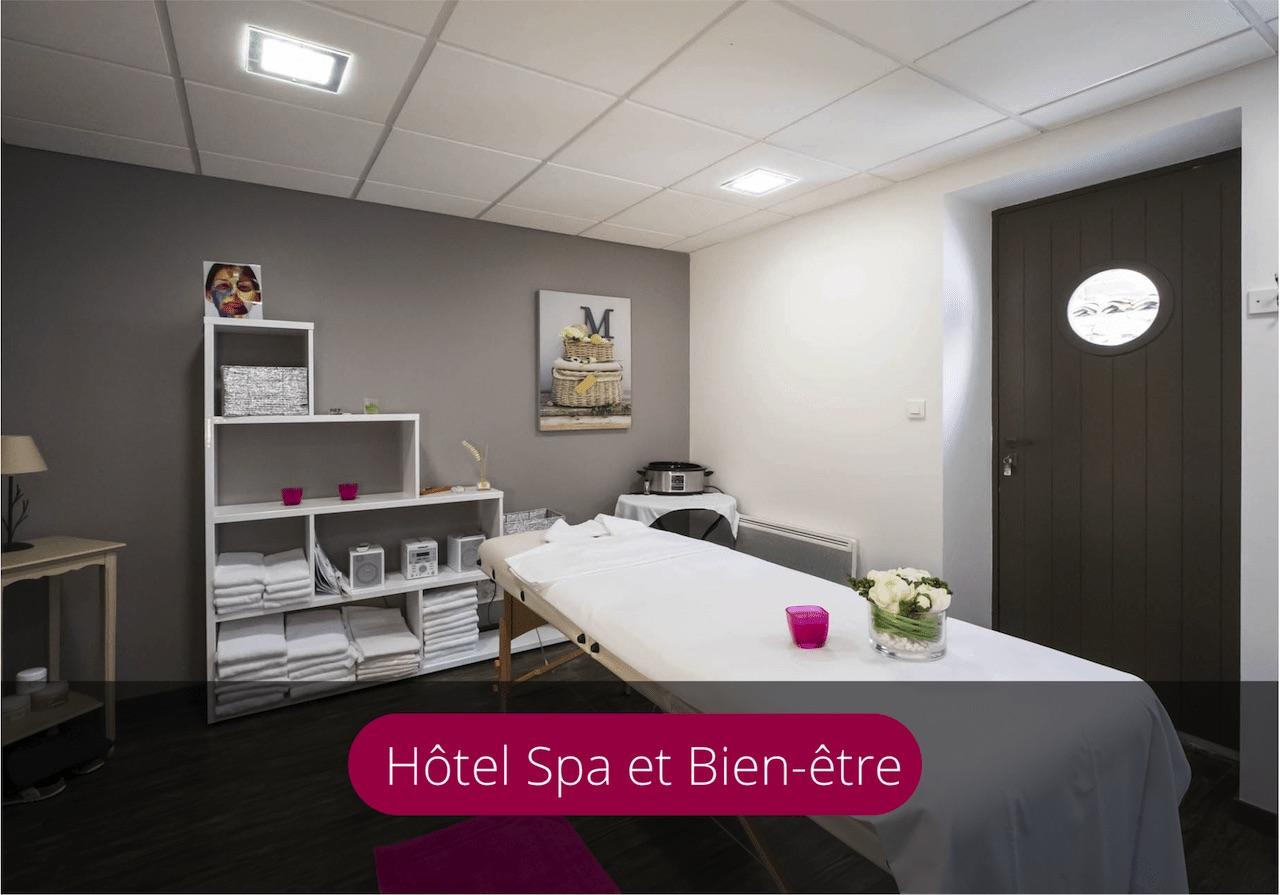 Hotel Ile de Ré chambres hotel de la Marée Rivedoux-Plage Plage
