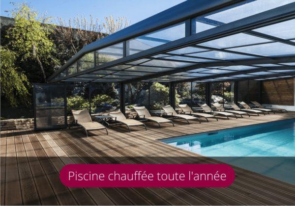 Hotel de La Maree, Hotel de charme 3 etoiles sur l'Ile de Ré - Hotel Ile de Ré Piscine chauffée