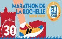Marathon de La Rochelle 2021