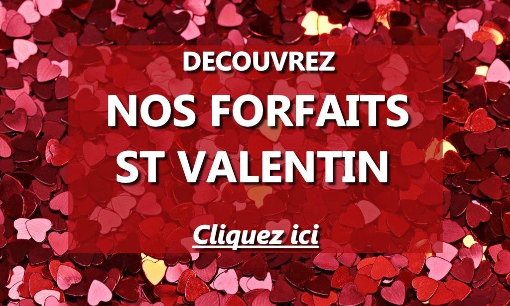 Forfaits Saint Valentin, Ile de Ré