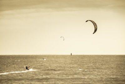 Kitesurf rivedoux ile de ré hotel de la marée
