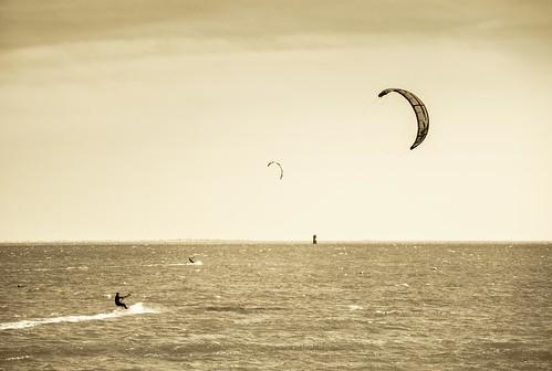 Kitesurf Rivedoux-Plage – ile de Ré