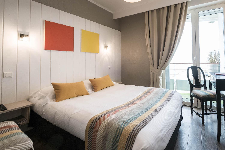 Chambre standard, Hotel de La Marée, Hotel Ile de Ré