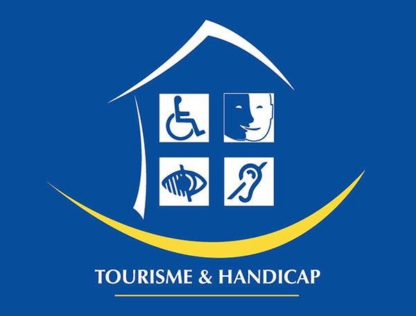 Hôtel de La Marée/Tourisme et handicap